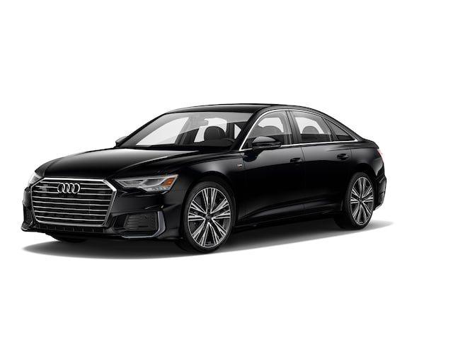 New 2019 Audi A6 3.0T Premium Sedan for Sale in Pittsburgh, PA