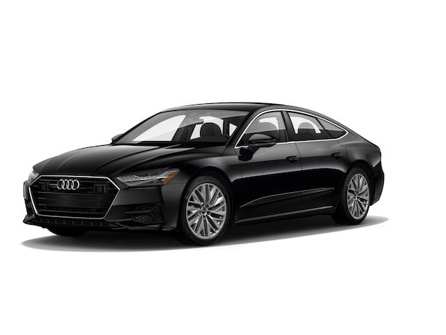 2019 Audi A7 3.0T Premium Plus Sedan