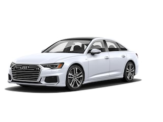 New 2021 Audi A6 55 Premium Plus Sedan for sale in Irondale