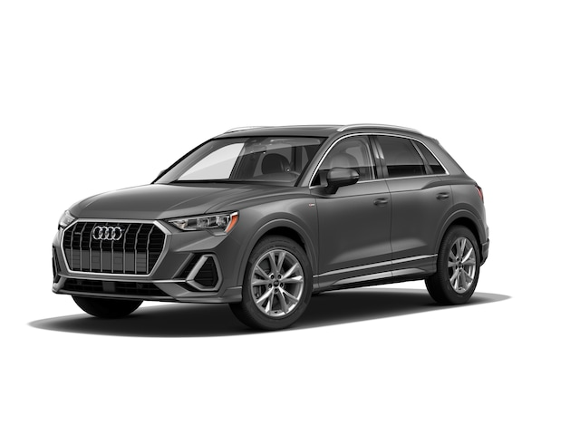 New 2021 Audi Q3 45 S line Premium SUV for sale in Pensacola, FL