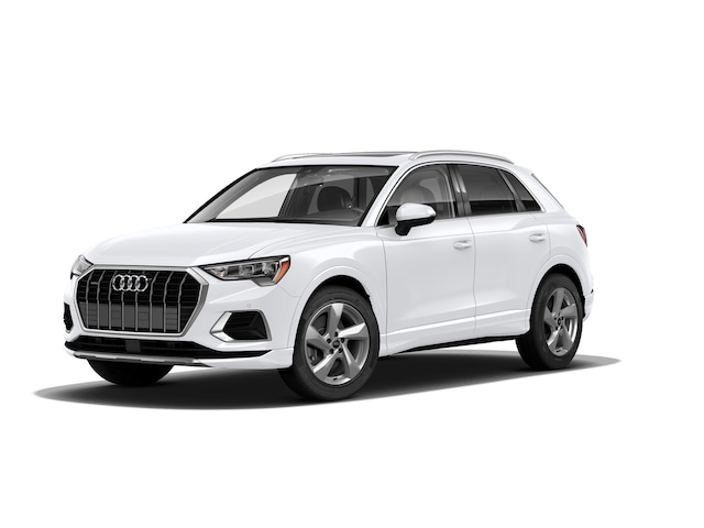 New 2021 Audi Q3 40 Premium SUV WA1AUCF32M1076440 M1076440 for sale in Sanford, FL near Orlando