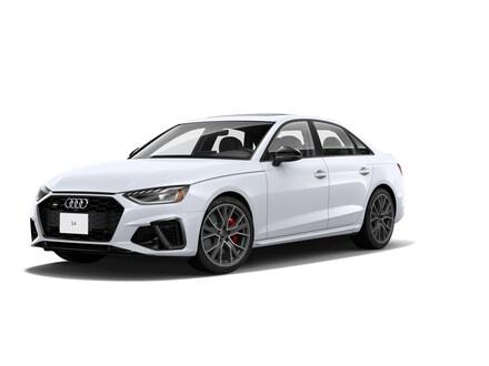 Featured new 2020 Audi S4 3.0T Premium Plus Sedan for sale near Smithtown, NY