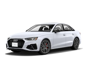 New 2020 Audi S4 3.0T Premium Plus Sedan WAUB4AF47LA050743 near Smithtown, NY