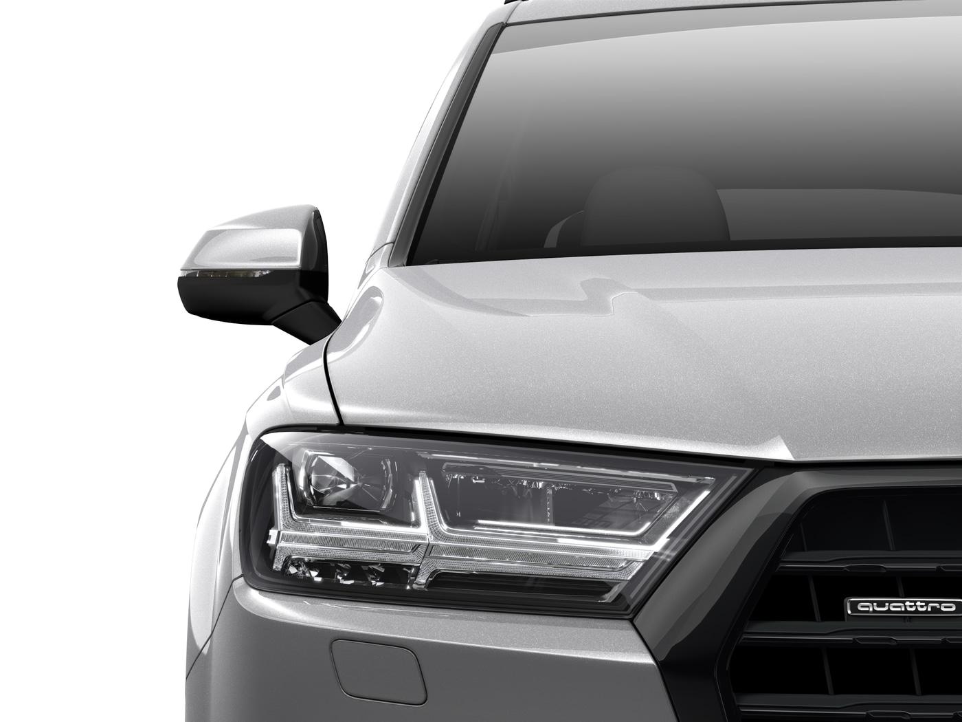 New 2019 Audi Q7 For Sale   Hardeeville SCWA1VAAF74KD022215