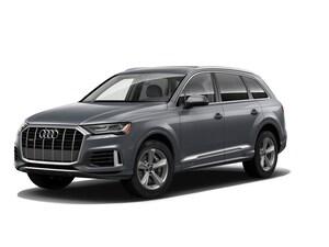 2021 Audi Q7 45 Premium