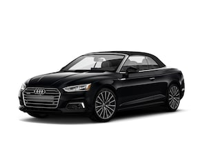 2019 Audi A5 2.0T Prestige Convertible