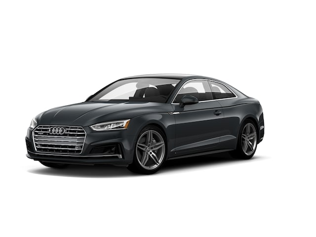 New 2019 Audi A5 2.0T Prestige Coupe in Cary, NC near Raleigh