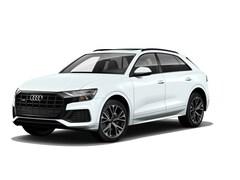 2020 Audi Q8 55 Premium SUV