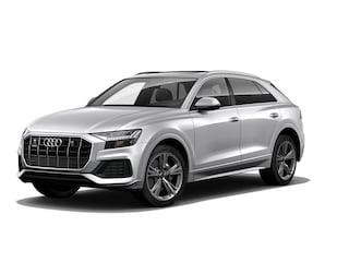 New 2020 Audi Q8 55 Prestige SUV for sale in Miami | Serving Miami Area & Coral Gables