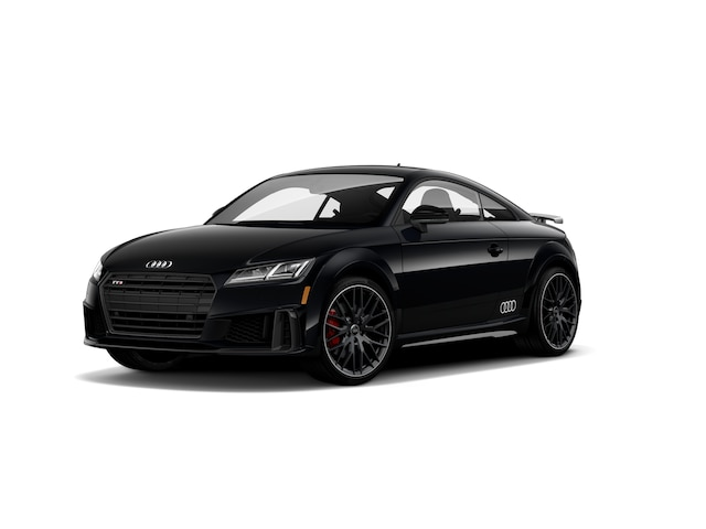 2019 Audi TTS 2.0T Coupe in West Covina, CA