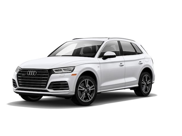 2020 Audi Q5 e 55 Premium Plus Premium Plus 55 TFSI e quattro