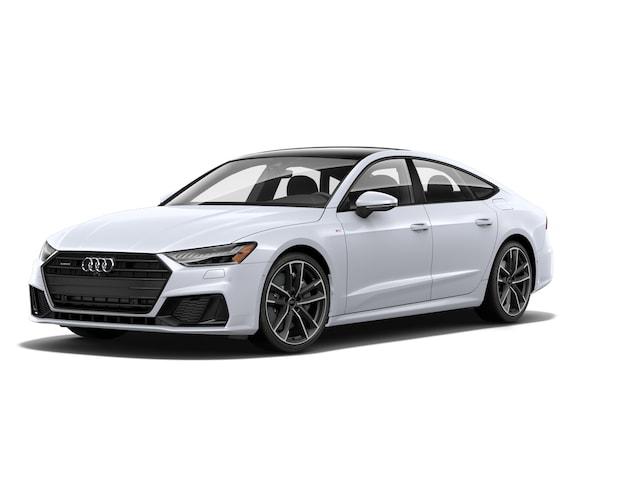 2021 Audi A7 e 55 Premium Plus Premium Plus 55 TFSI e quattro