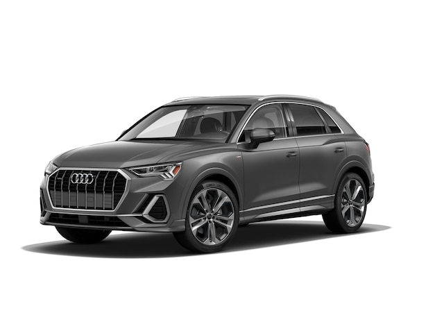 New 2020 Audi Q3 Premium Plus Quattro SUV near Atlanta, GA