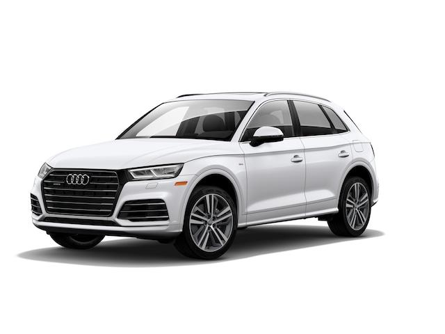 2020 Audi Q5 e 55 Premium Plus SUV for sale in Huntsville, AL at Audi Huntsville