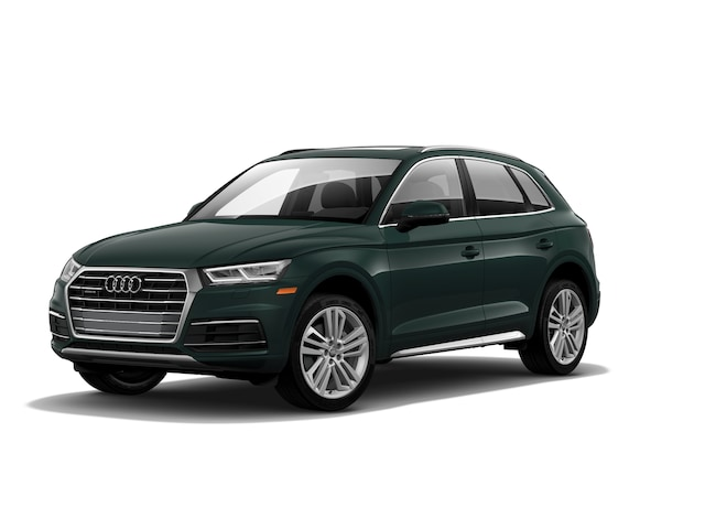 New Audi 2019 Audi Q5 2.0T Premium Plus SUV for sale in Westchester County NY