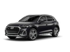 2021 Audi Q5 e 55 Prestige SUV