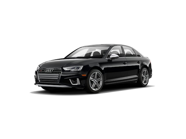 New 2019 Audi S4 Premium Plus Sedan Denver Colorado