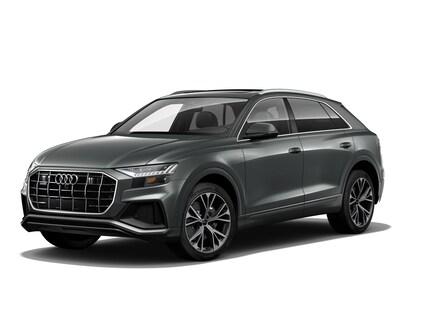 2021 Audi Q8 Premium Plus SUV