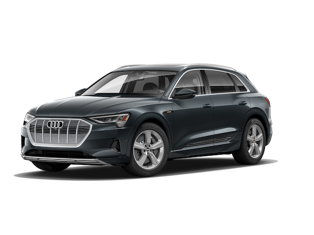 2019 Audi e-tron Premium Plus SUV in Wilmington NC