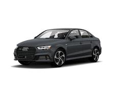 2020 Audi A3 S line Premium Plus Sedan