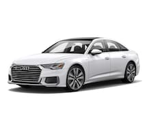 new 2019 Audi A6 3.0T Premium Sedan for sale near Savannah