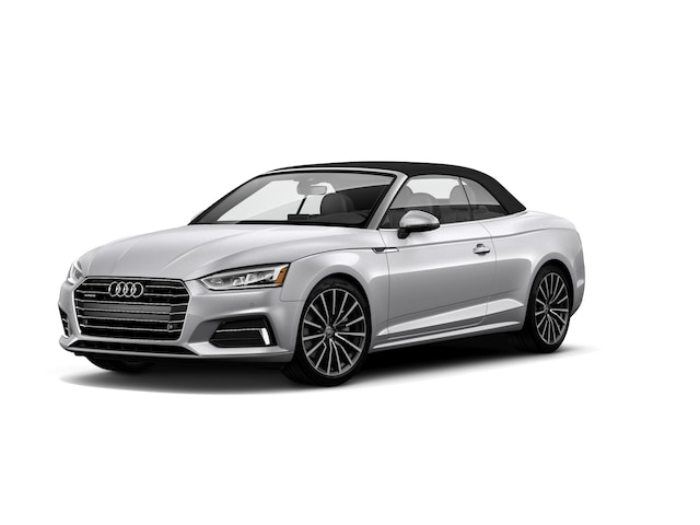 2019 Audi A5 2.0T Premium Plus Cabriolet