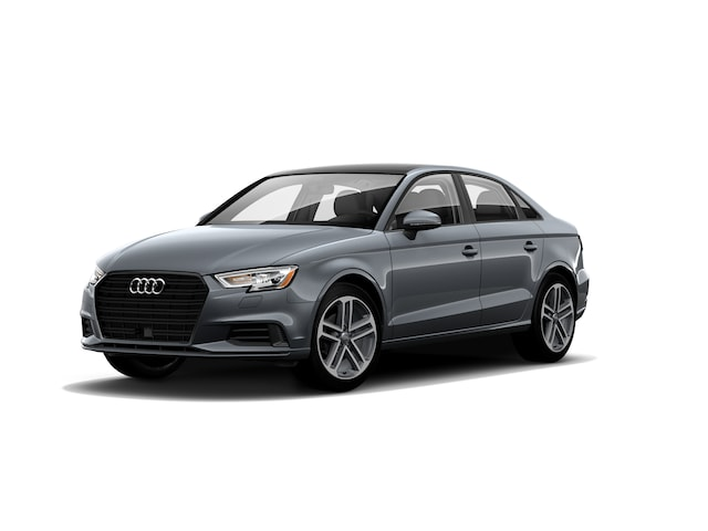 New 2019 Audi A3 2.0T Premium Sedan Los Angeles