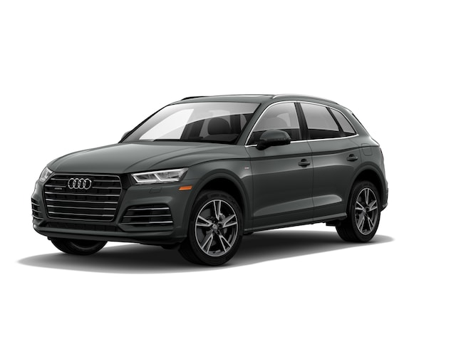 New 2020 Audi Q5 e 55 Premium Plus SUV WA1E2AFY7L2065756 in Huntington, NY
