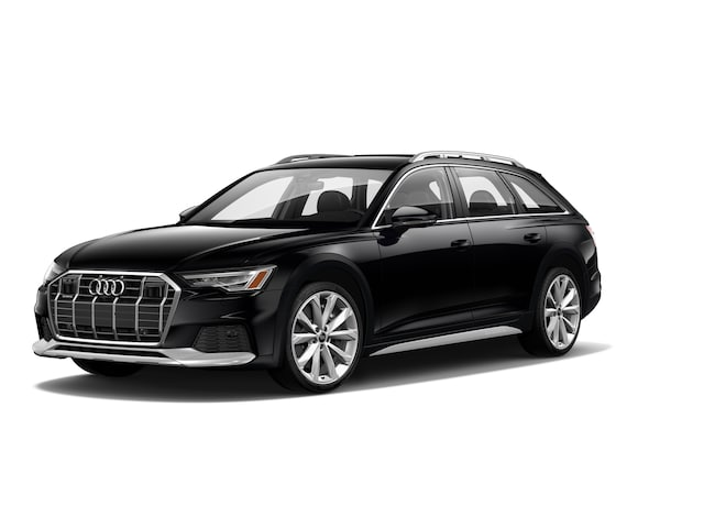 2020 Audi A6 allroad Premium Plus Wagon