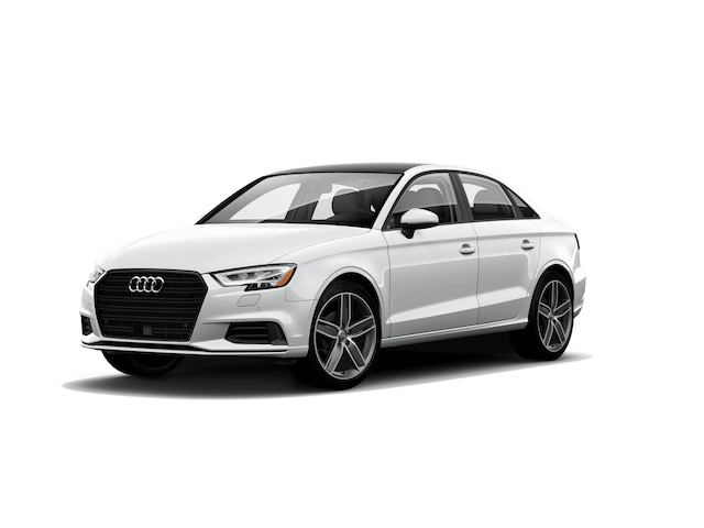 New 2020 Audi A3 2.0T Premium Plus Sedan for sale in Pensacola, FL