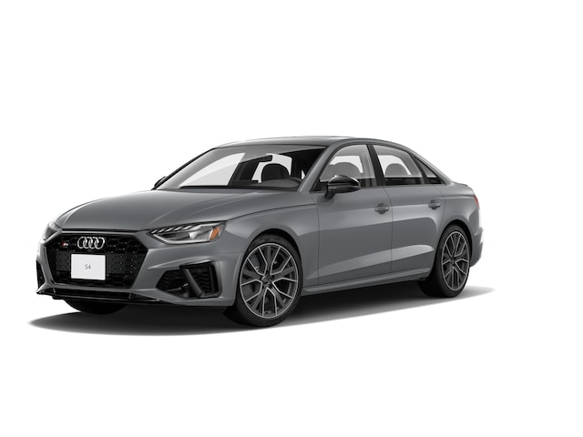New 2020 Audi S4 3.0T Premium Plus Sedan for Sale in Pittsburgh, PA