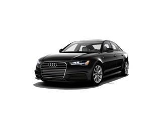 New 2018 Audi A6 2.0T Premium Plus Sedan in Los Angeles, CA