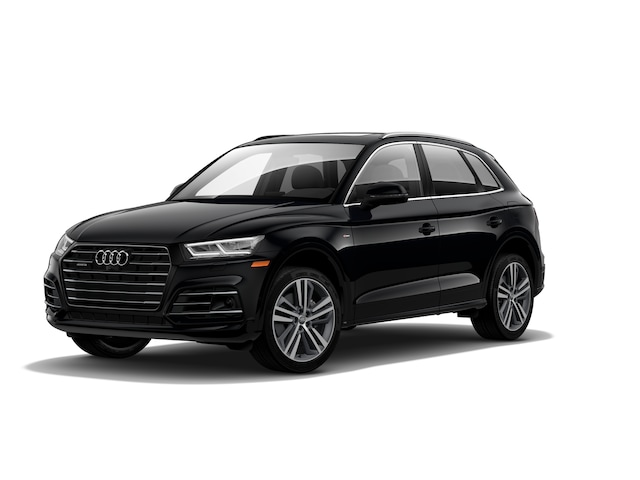 2020 Audi Q5 e 55 Prestige SUV For Sale in Chicago, IL