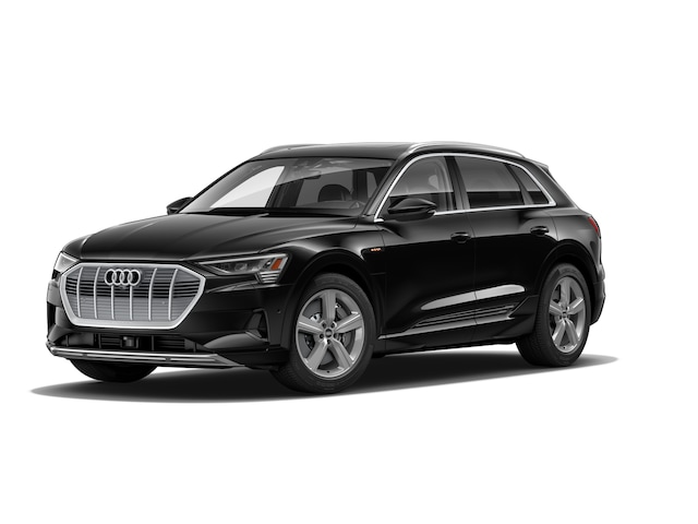 New 2019 Audi e-tron Prestige SUV in East Hartford
