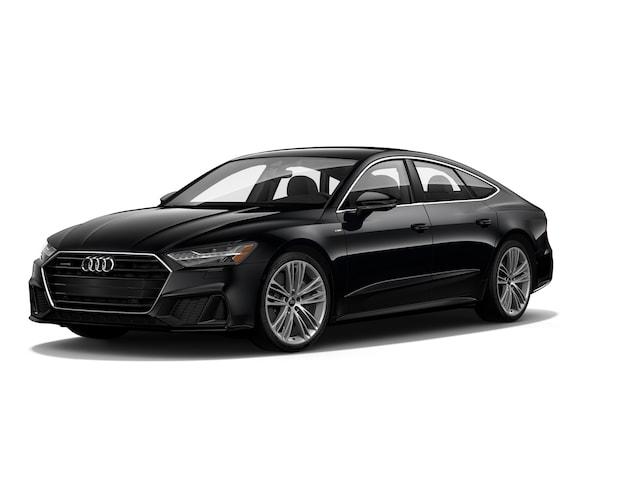 2020 Audi A7 55 Premium Plus