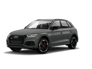 New 2019 Audi SQ5 3.0T Premium Plus SUV for sale in Calabasas