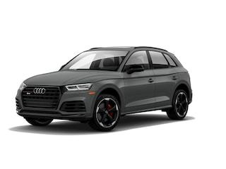 New 2019 Audi SQ5 3.0T Premium Plus SUV near Smithtown, NY