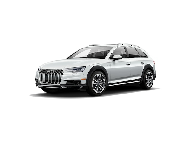 New 2019 Audi A4 allroad 2.0T Prestige Wagon near Atlanta, GA