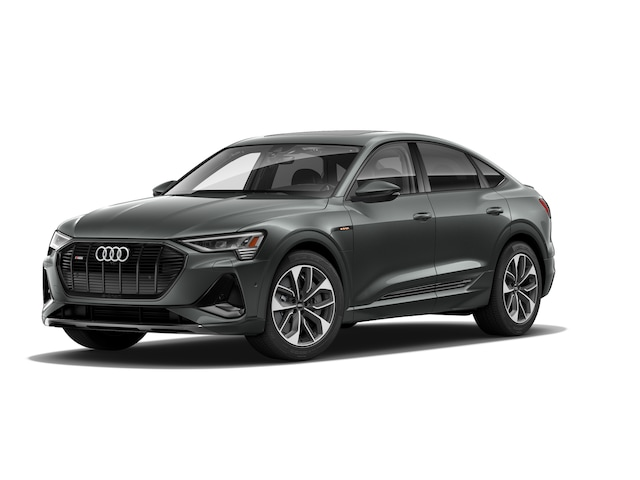 New 2021 Audi e-tron Premium SUV for sale in Pensacola