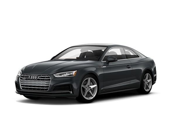 2019 Audi A5 2.0T Premium Car