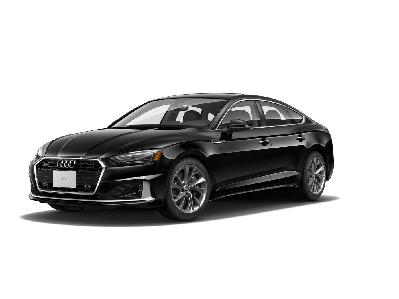 New 2020 Audi A5 Sportback Premium For Sale Mendham Nj Vin Wauancf59la021466