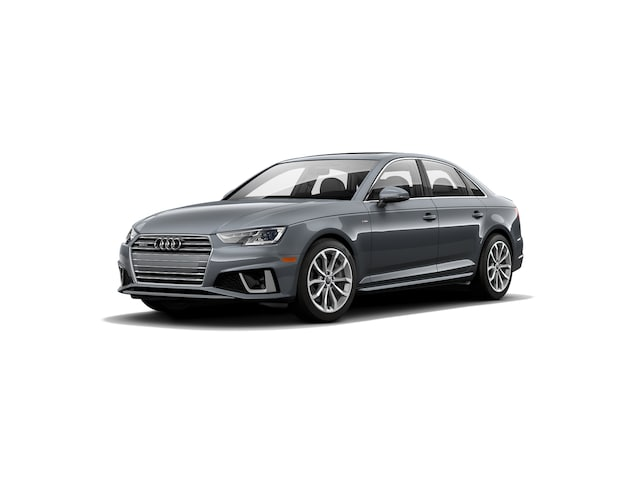 New 2019 Audi A4 2.0T Premium Sedan for sale in Wallingford, CT at Audi of Wallingford