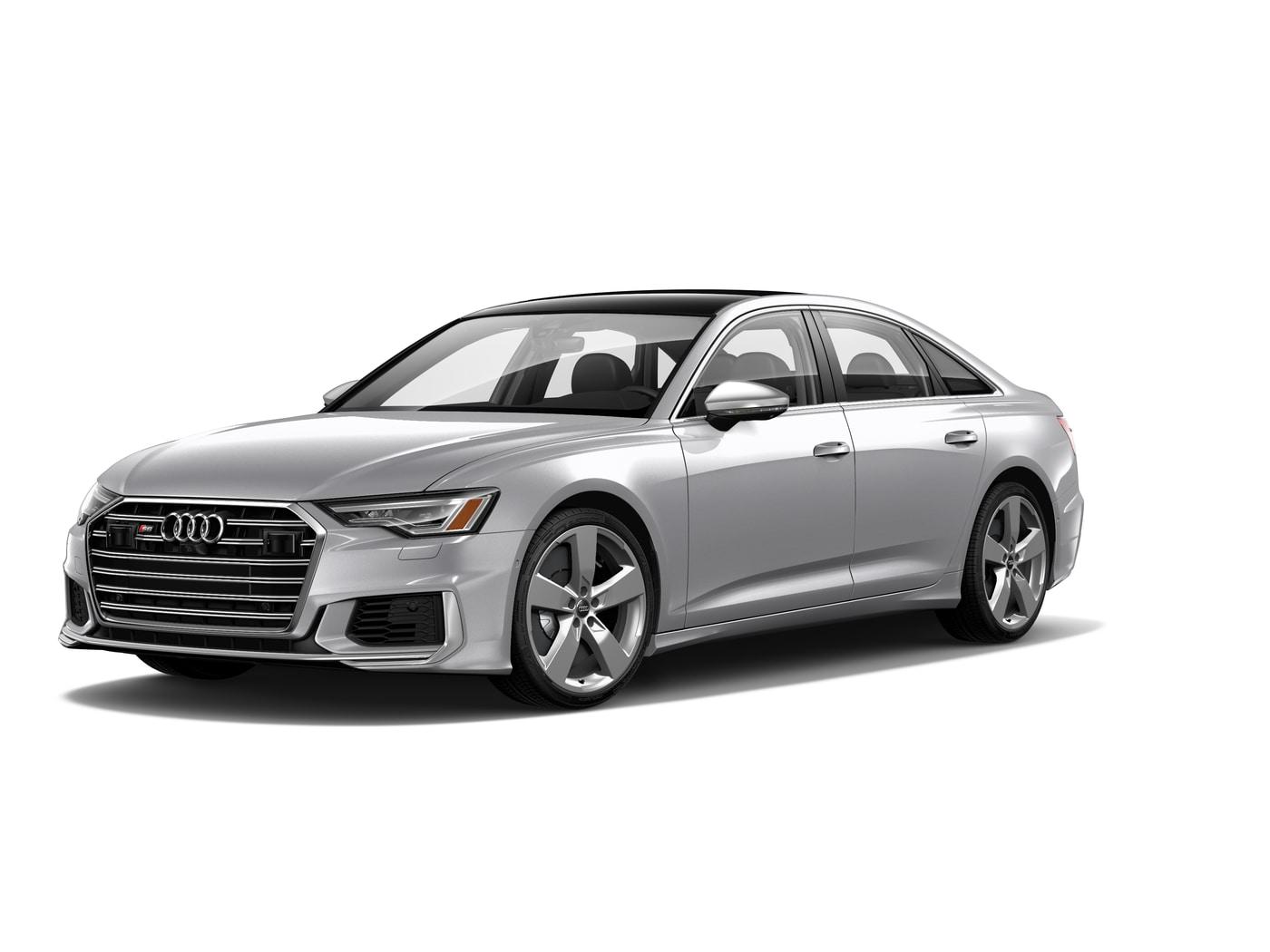 2020 Audi S6 2.9 TFSI Premium Plus