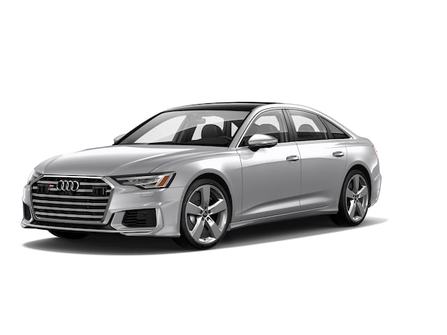 New 2020 Audi S6 2.9T Premium Plus 2.9 TFSI Premium Plus G7657 for sale in Morton Grove, IL