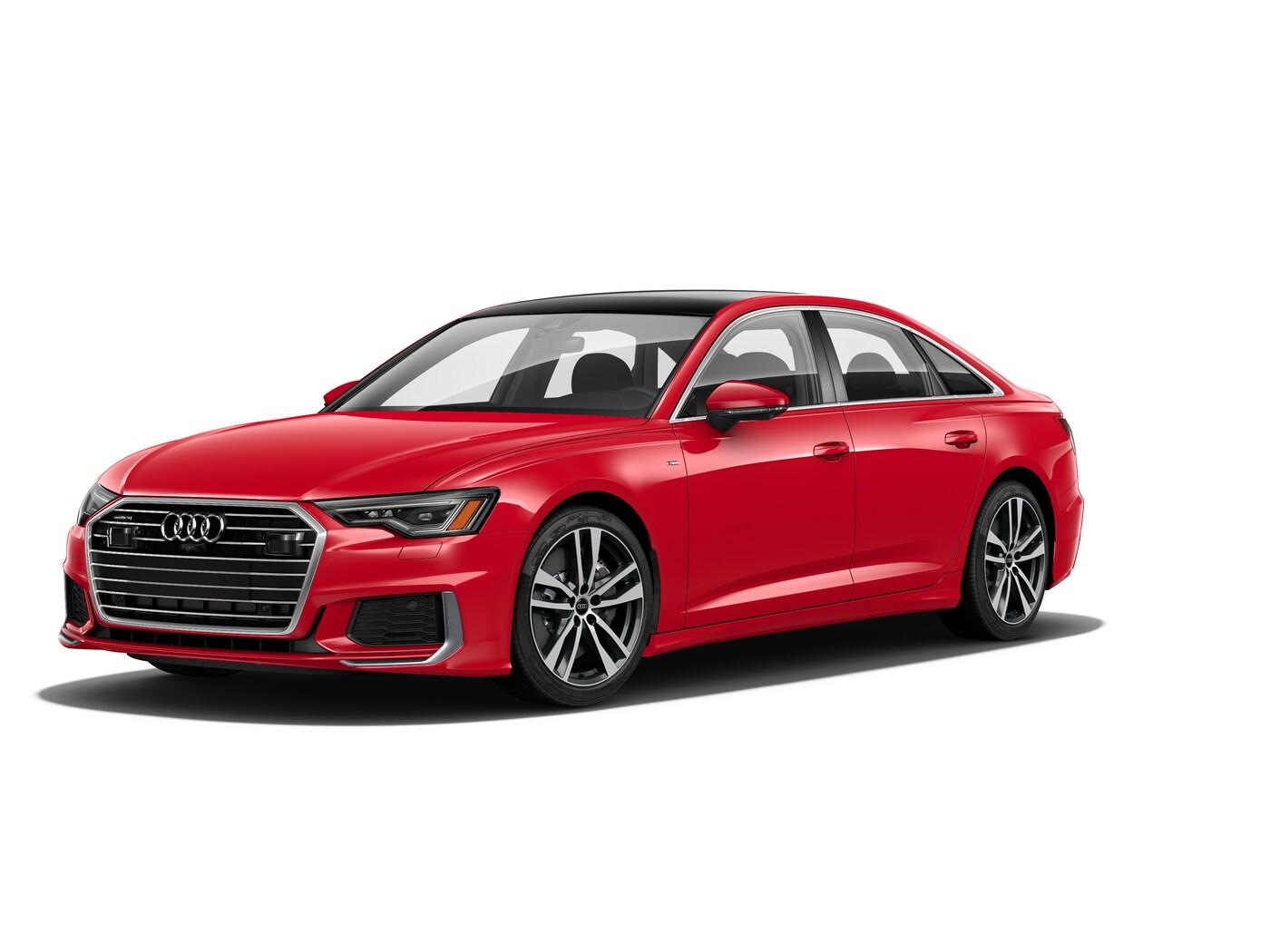 2021 Audi A6 AWD 3.0T quattro Premium Plus Sedan