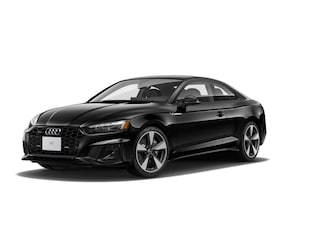 New 2020 Audi A5 2.0T Premium Plus Coupe for sale in Miami | Serving Miami Area & Coral Gables