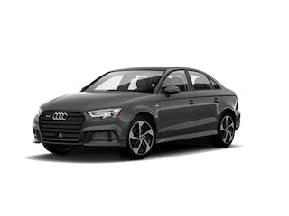New 2020 Audi A3 2.0T S line Premium Sedan for Sale in Vienna, VA