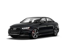 New 2019 Audi RS 3 2.5T Sedan Los Angeles