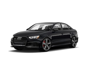 New 2019 Audi RS 3 2.5T Sedan for sale in San Rafael, CA at Audi Marin