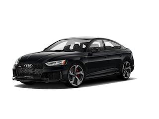 New 2019 Audi RS 5 2.9T Sportback